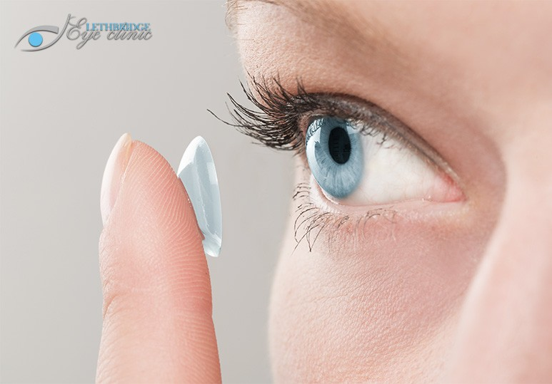 Are Contact Lenses Bad For Your Eyes?