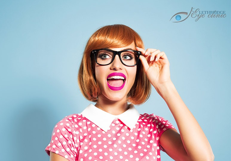 How Eyeglasses Have Evolved Over Time